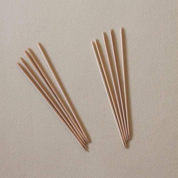 <ツール>編み針:お花のミトン用必要最小限セット