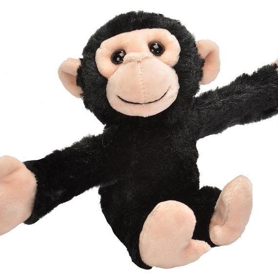 抱きつき チンパンジー 19562