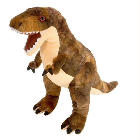 """ティラノサウルス 10"""" 15488"""