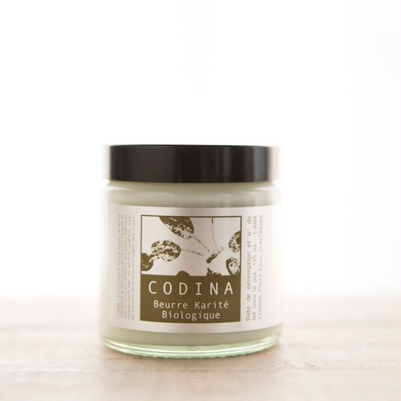 Shea Butter 125ml / CODINA