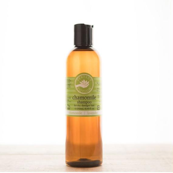 Chamomile Shampoo / Perfect Portion  500ml