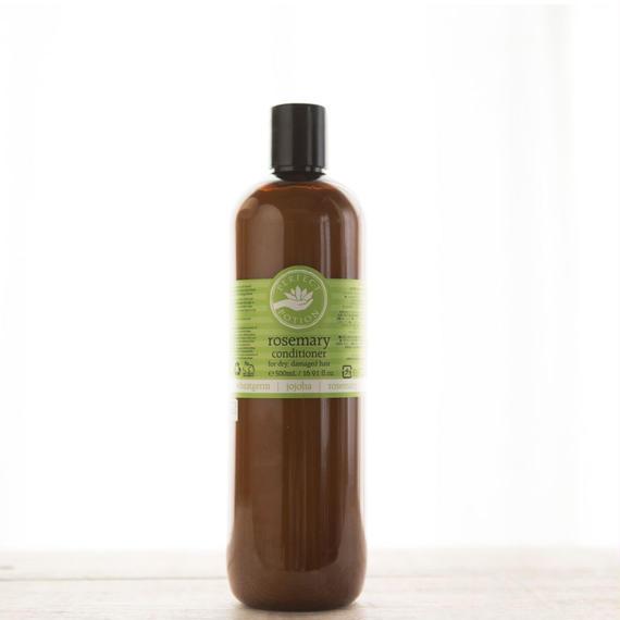 Rosemary Shampoo / Perfect Portion  500ml