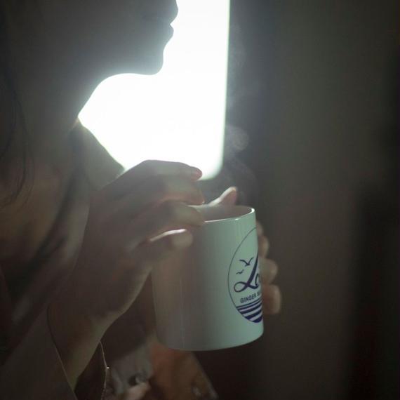 "Everyday Mug ""LOVE"""