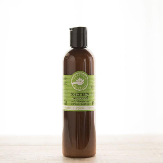 Rosemary Conditioner / Perfect Portion  250ml