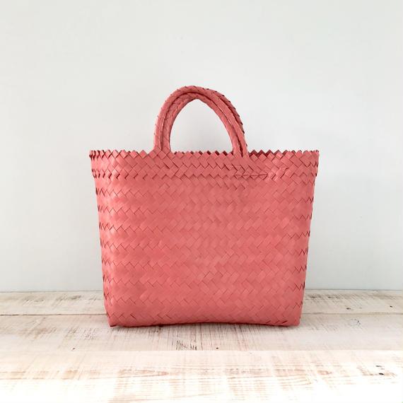 Pasar Basket -M / Coral Pink