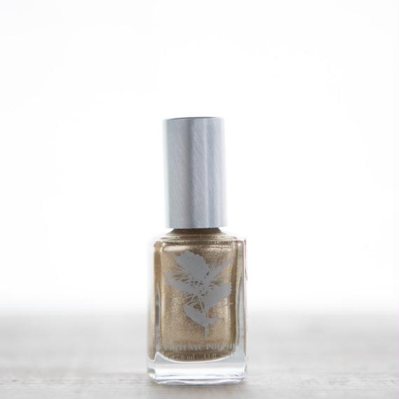 5 Free Nail Polish  -  Chrysanthos  /PRITI NYC
