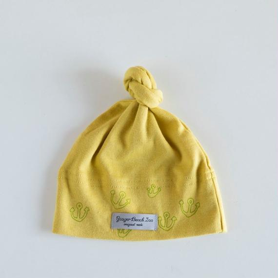 Ocean Baby Bib - Organic Cotton / Original