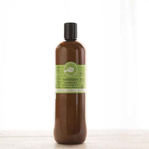 Rosemary Conditioner / Perfect Portion  500ml
