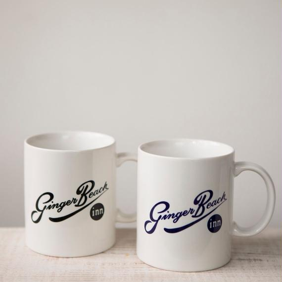 "Everyday Mug ""Ginger Beach Inn Logo"""