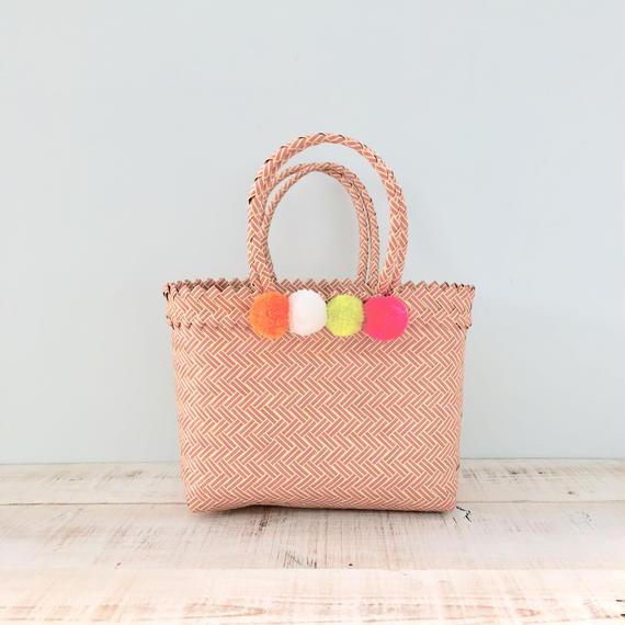 Pasar Basket - XS / Pom Pom