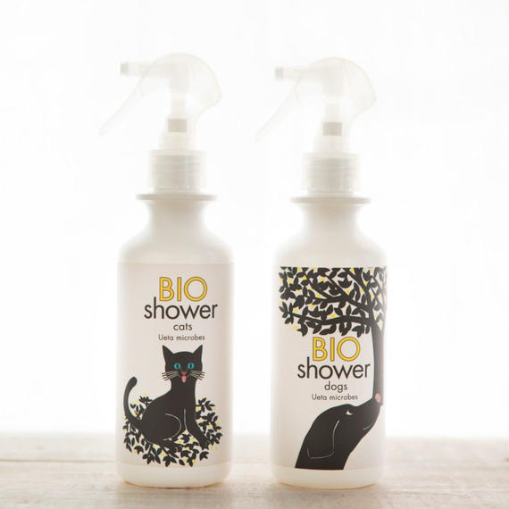 BIO Shower / Apollo & Char