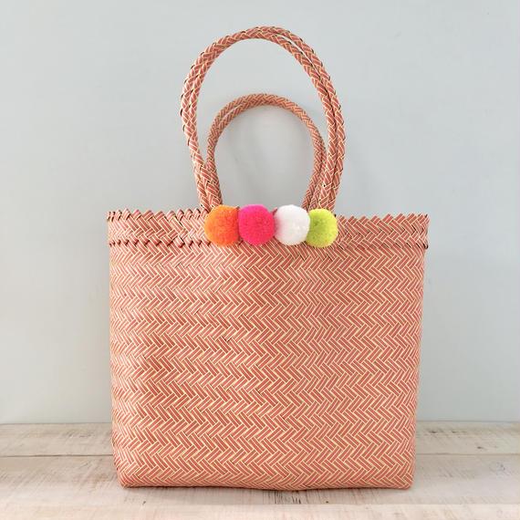 Pasar Basket -L / Pom Pom