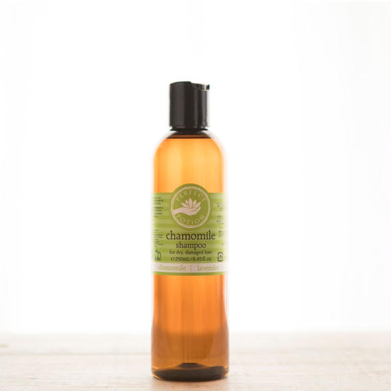 Chamomile Shampoo / Perfect Portion  250ml