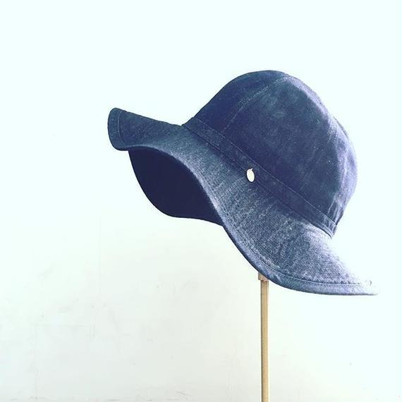 LUPUS LINEN HAT / archi