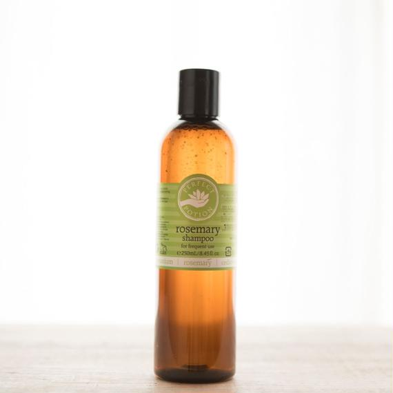 Rosemary Shampoo / Perfect Portion  250ml