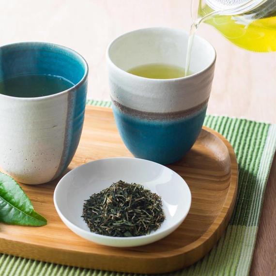 庵 山のブレンド茶