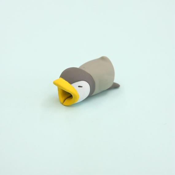 ケーブル バイト CABLE BITE ペンギン