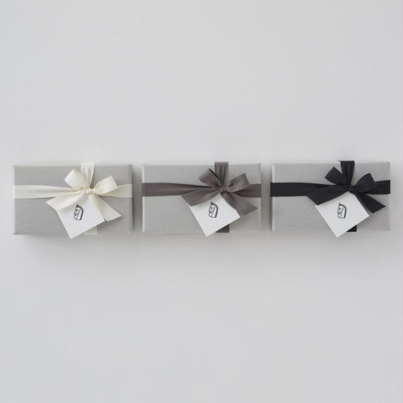GIFT WRAPPING / MINI POUCH