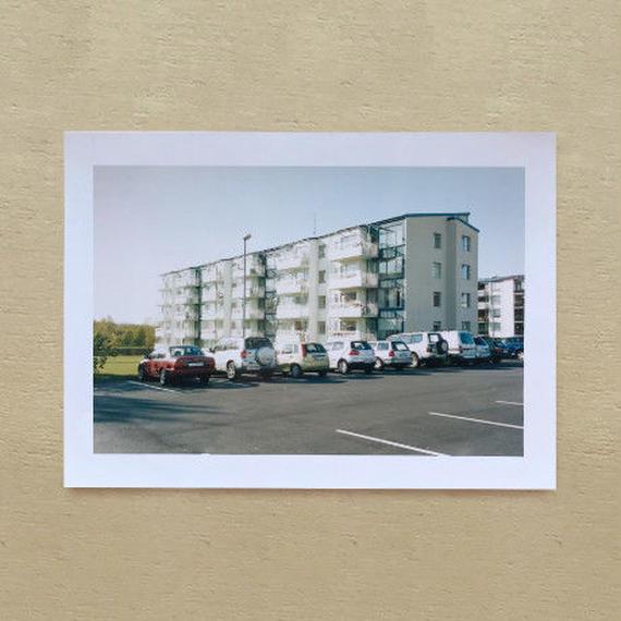 Icelandic Landscape PHOTO-PRINT(No.3)