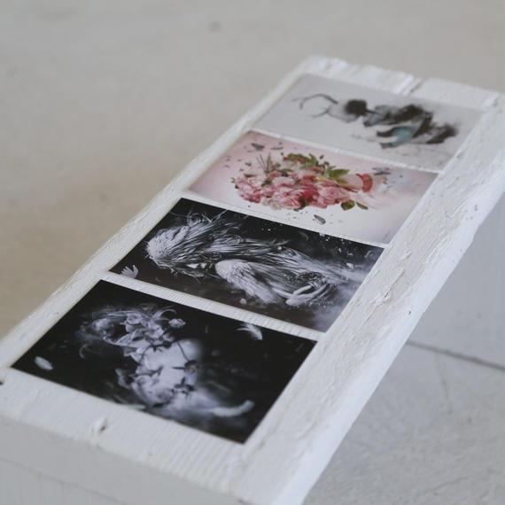 Okusora Keita Postcard set (12sheets)