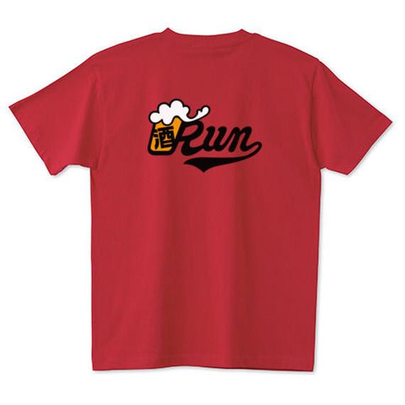 00300_ドライTシャツ(レッド)