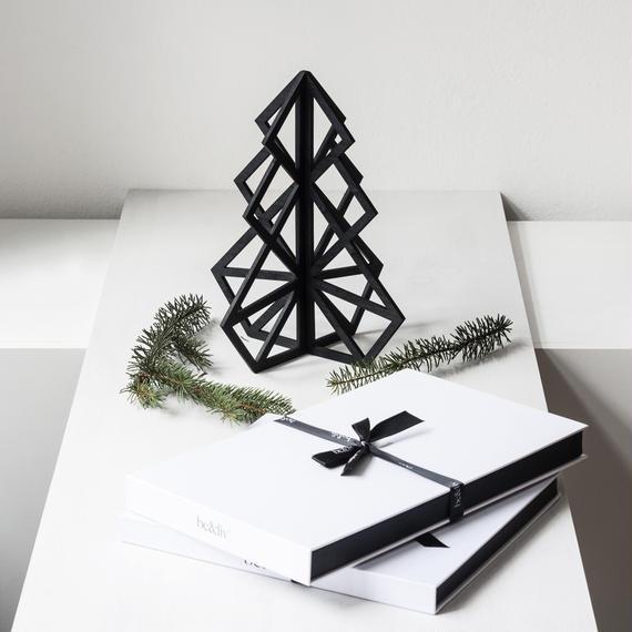 Tree pod - Black -