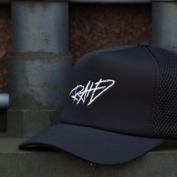 RAID TRUCKER CAP 2018