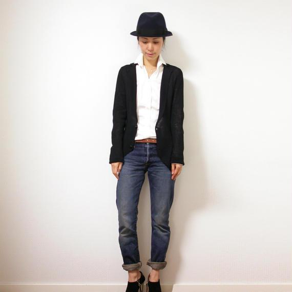 ◆Mサイズ即納◆Leo[レオ] タキシード・ジャケット / ブラック