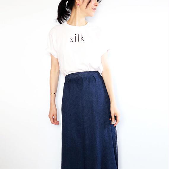silkpieceのオリジナルTシャツ