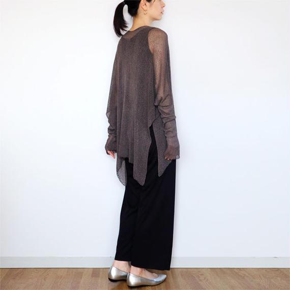 ◆即納◆Alwaid[アルワイド] オールカバー袖付きストール / ディープフォレスト・グレー