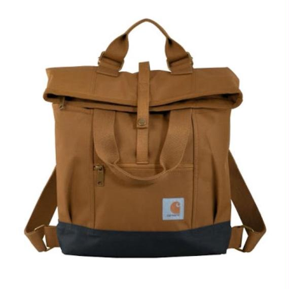 Carhartt Hybrid Backpack - BROWN