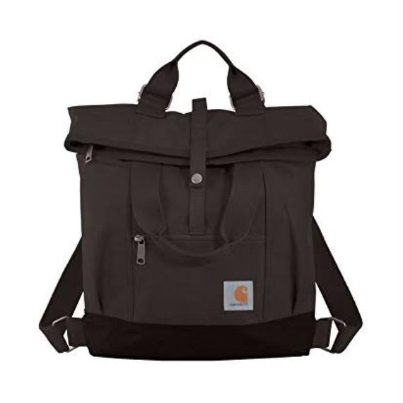 Carhartt Hybrid Backpack - BLACK