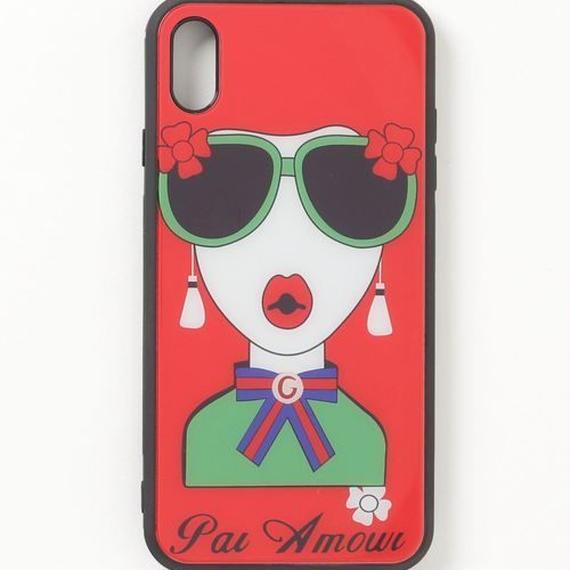 【GLORY】 Amowi iPhoneケース