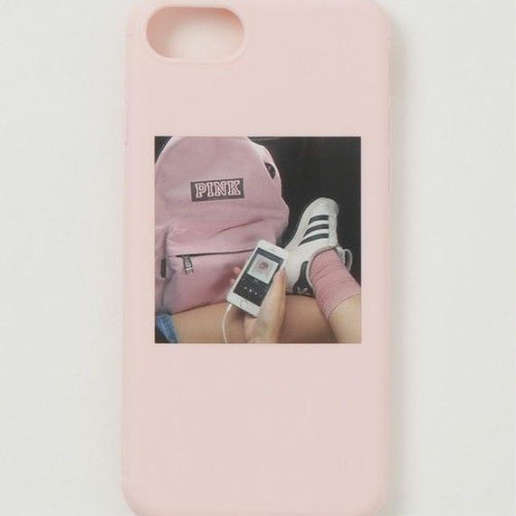 【GLORY】photograph iPhoneケース