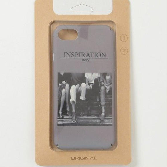 【GLORY】INSPIRATION iPhoneケース