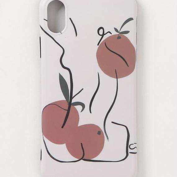 【GLORY】  An illustration ART iPhoneケース