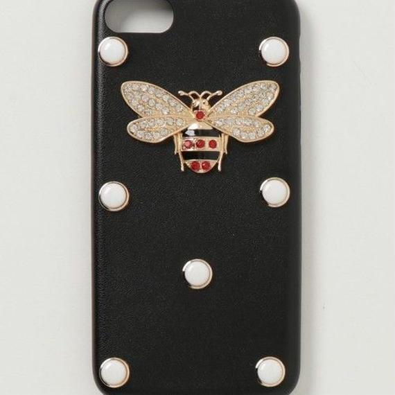 【GLORY】蜂モチーフ iPhoneケース