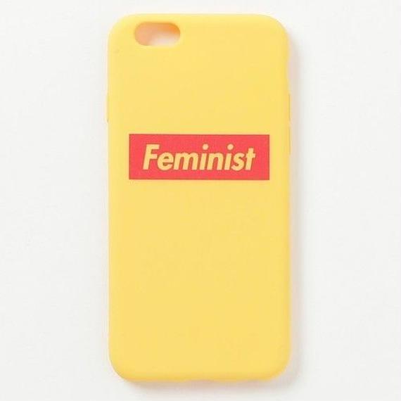 【GLORY】 Feminist iPhoneケース