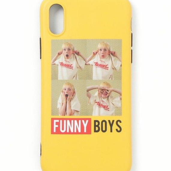 【GLORY】boys iphoneケース