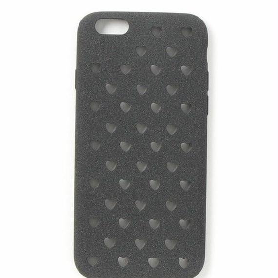【GLORY】 ハート iPhoneケース