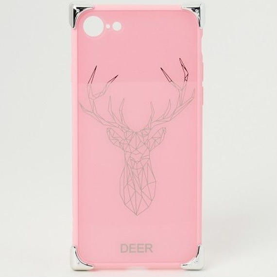【GLORY】CLASSICAL DEER iPhoneケース