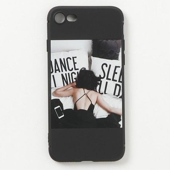 【GLORY】 スリープ iPhoneケース