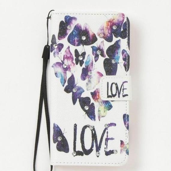 【GLORY】LOVE iPhoneケース