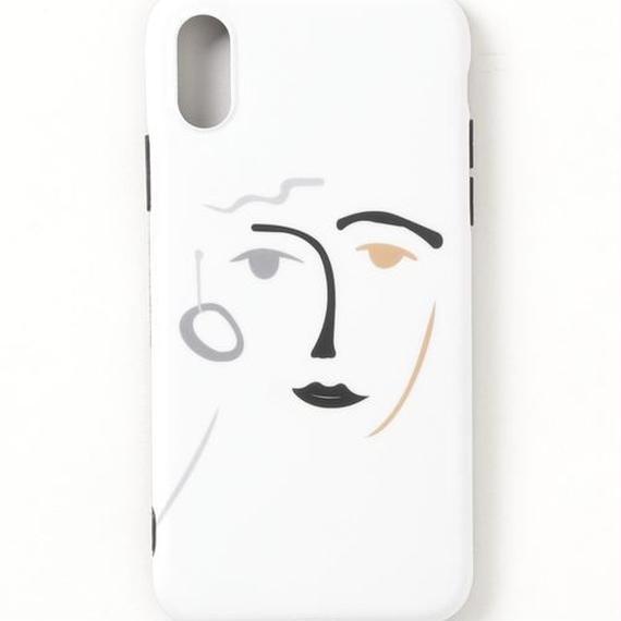 【GLORY】 アートデザイン iPhoneケース