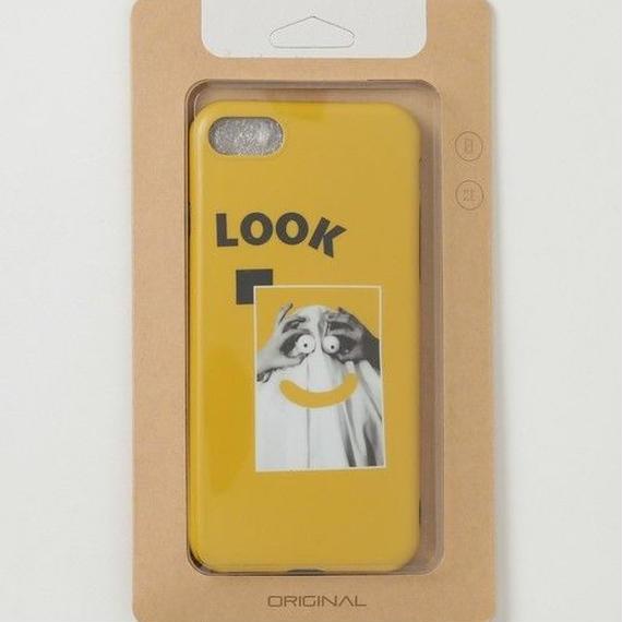 【GLORY】 LOOK iPhoneケース