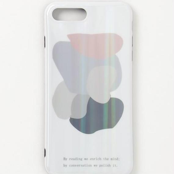 【GLORY】 レインボーコーティング iPhoneケース