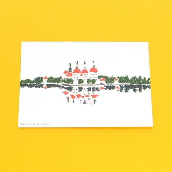 ポストカード風景7