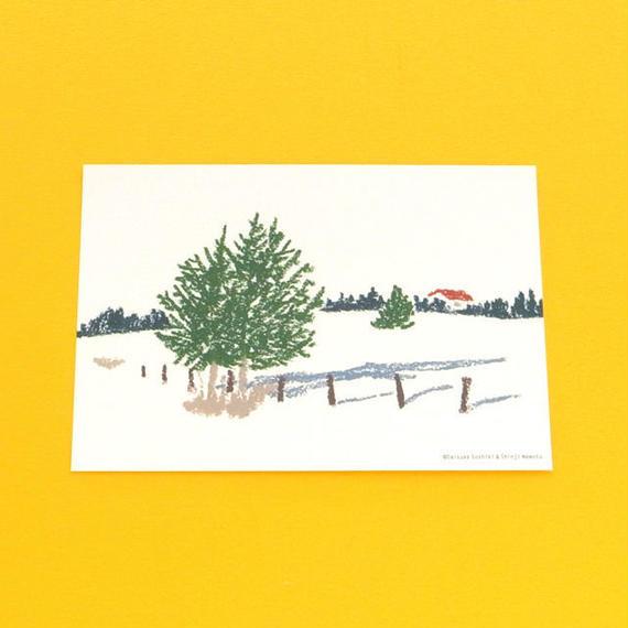 ポストカード風景10