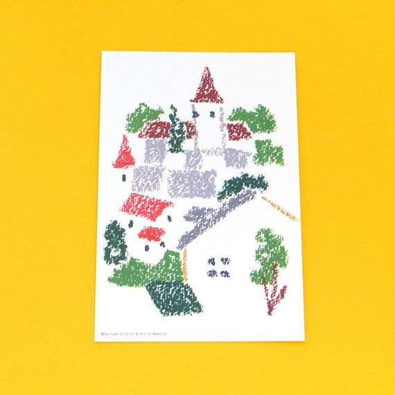 ポストカード風景4
