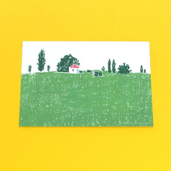 ポストカード風景6